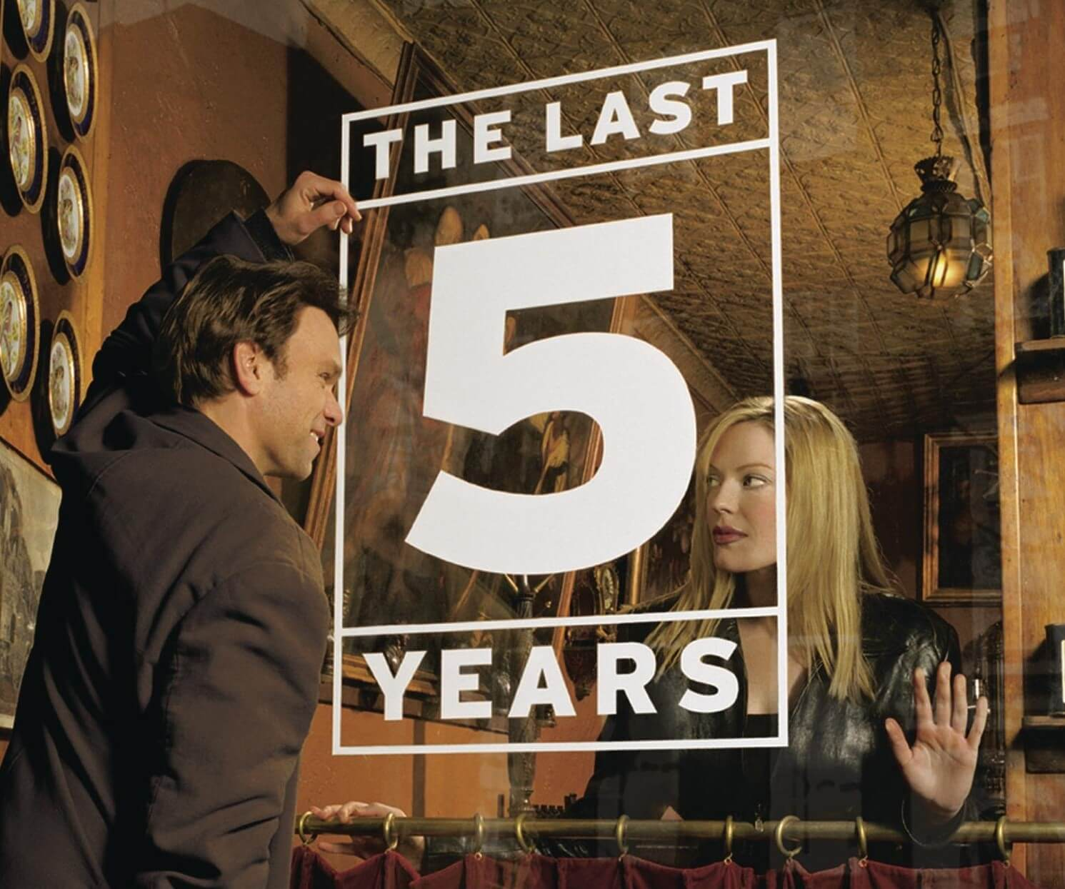 The Last Five Years - Matinee