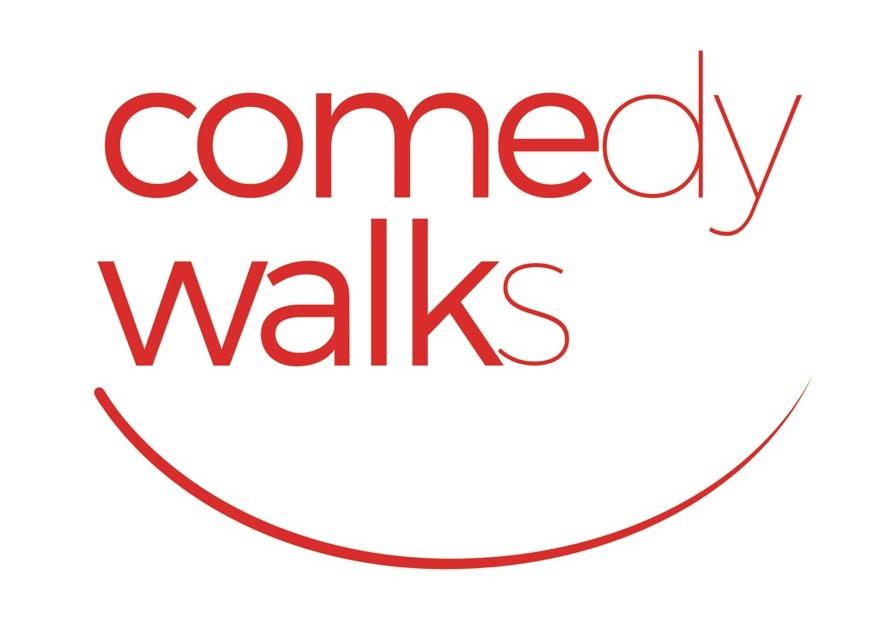 Comedy Walks