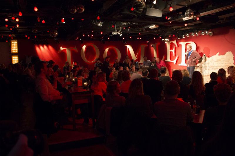 Toomler Theaterbon