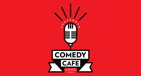 Comedy Cafe XL English Stand Up - Panama