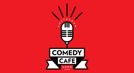 Comedy Embassy - English Language Stand Up