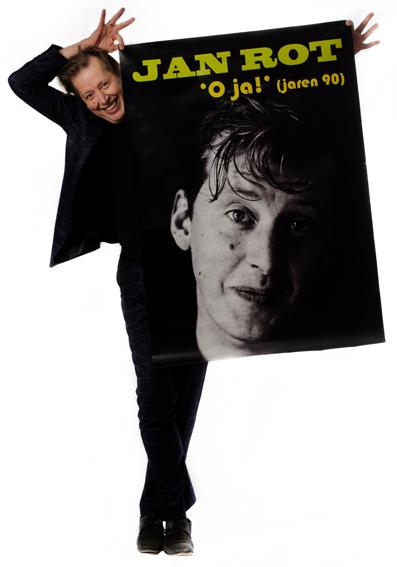 Jan Rot (Solo) met O ja! (jaren 90)