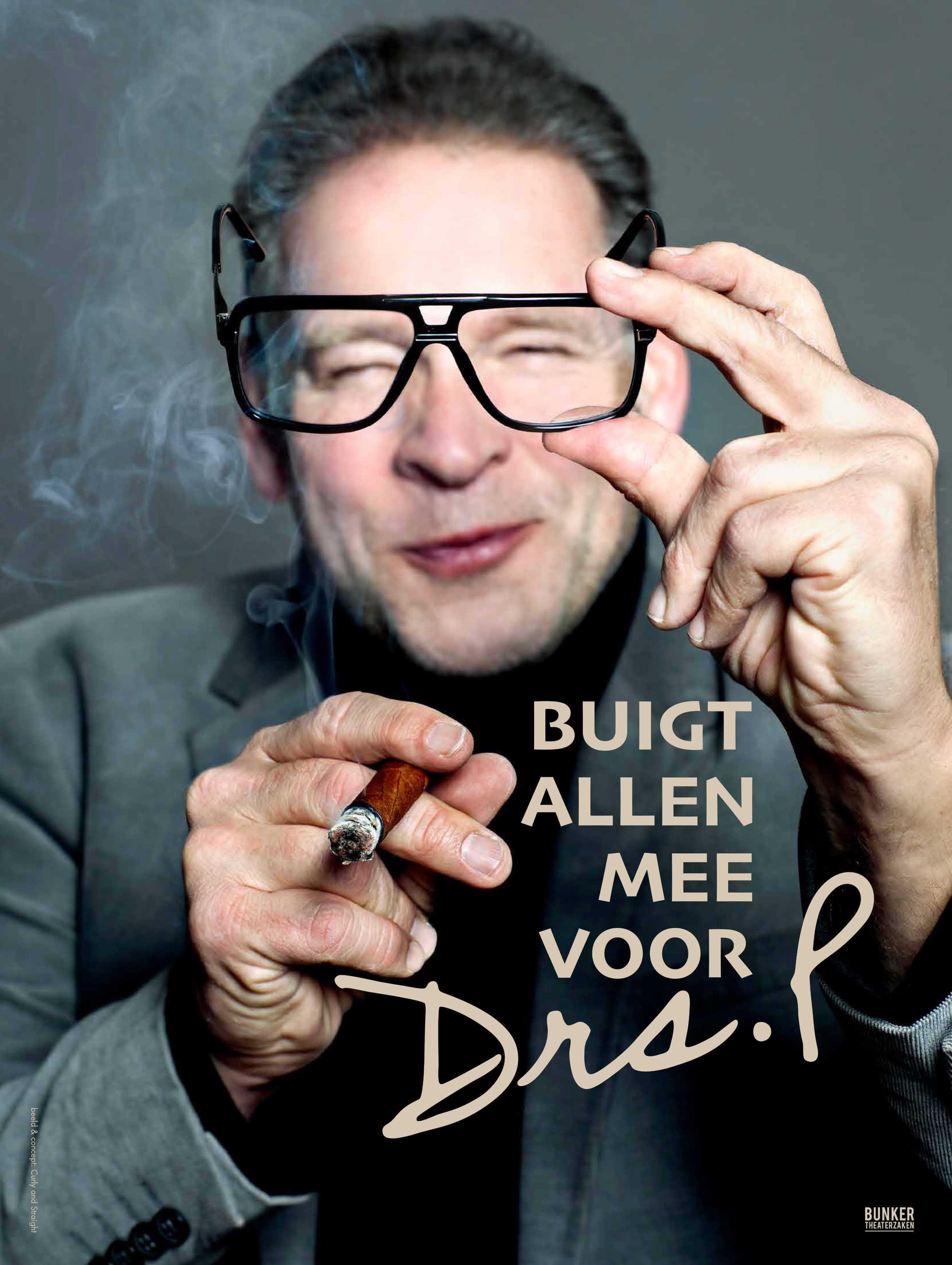 Erik van Muiswinkel - Zingt alleen mee met Drs. P
